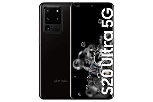Samsung Galaxy S20 Ultra 5G - Smartphone 6.9' Dynamic AMOLED (12GB...