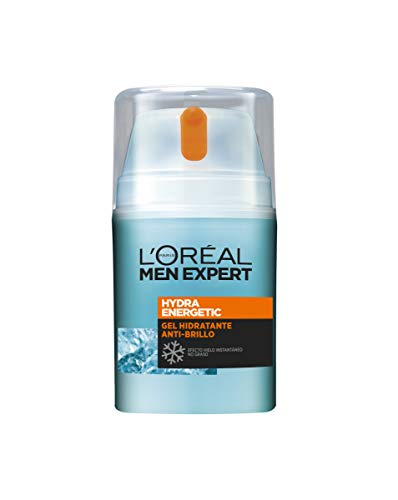 L'Oréal Paris Men Expert Hydra Energetic Fluido Polar Ultra Hidratante - 50 ml