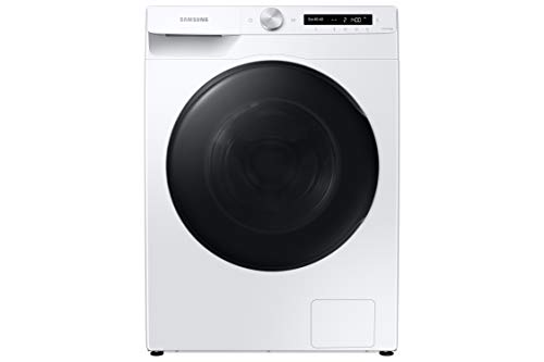 Samsung Elettrodomestici WD90T534DBW/S3 Lavasciuga 9 kg, 1400 Giri, Bianco