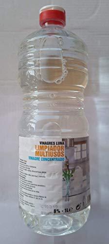 Limpiador multiusos a base de Vinagre concentrado. 1 Litro