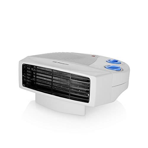 Orbegozo FH 5008 - Calefactor eléctrico con dos niveles de calor...