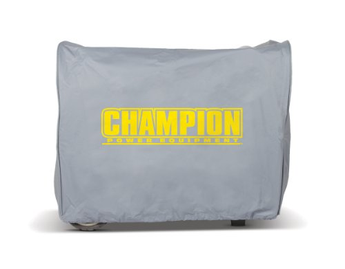 Champion Weather-Resistant Storage Cover for 3100-Watt or Higher Inverter Generators