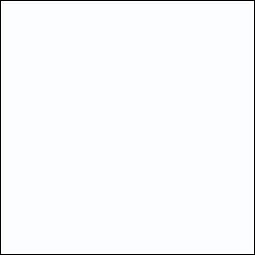 Venilia - Foglio adesivo decorativo a tinta unita, PVC, Bianco, 45 x 200 cm