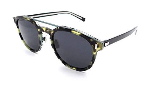 Dior 581IR Lunettes de soleil pour homme Noir/gris