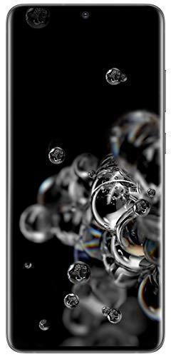 Samsung Galaxy S20 Ultra (Cosmic Gray, 12GB RAM, 128GB Storage)-Samsung EVO Plus 128GB microSDXC UHS-I U3 100MB/s Full HD & 4K UHD Memory Card with Adapter 4