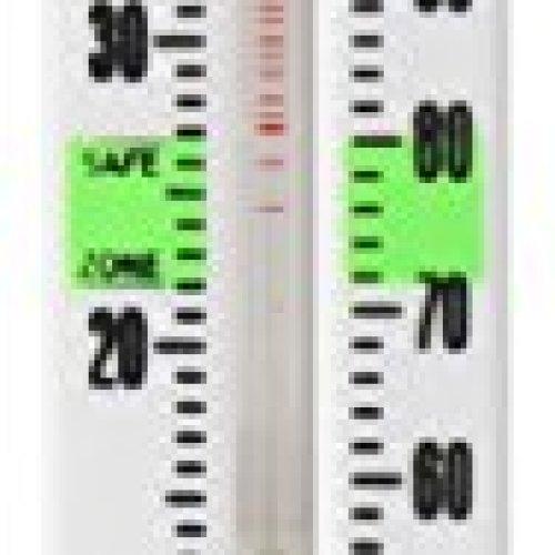JW Pet Smart Temp Thermometer Aquarium