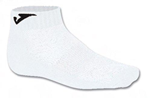 Joma Calzini calzini colorati - Pack 12 PRS - Calzini unisex bianco - bianco