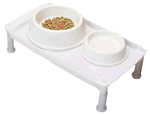 ペット用 テーブル 食器台 犬 猫 Sサイズ