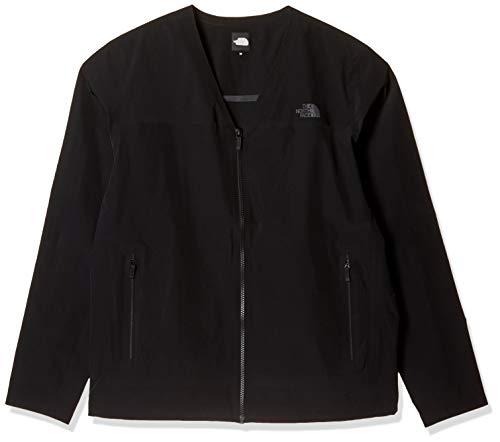 [ザノースフェイス] ジャケット デザートカーディガン メンズ ブラック L