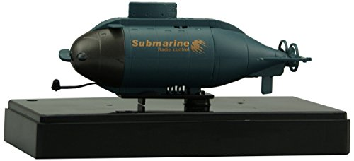 Amewi 26037 Mini U-Boot, ferngesteuert, RTR