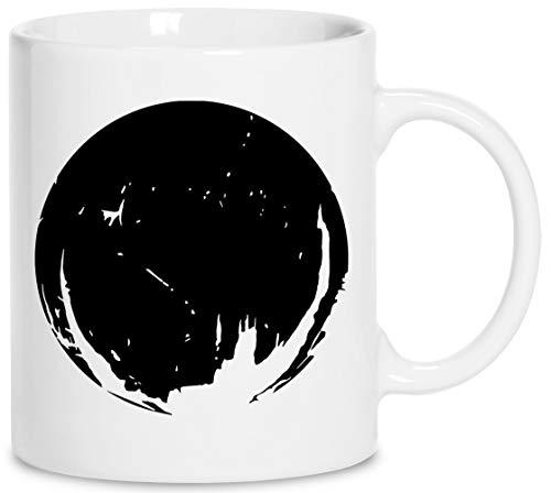 Marque De Le Voyageur Céramique Blanc Tasse Cup Mug