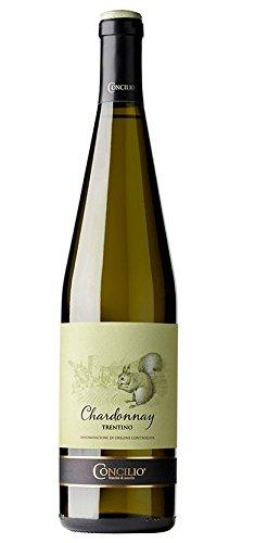 Concilio Chardonnay Trentino D.O.C. - 750 ml