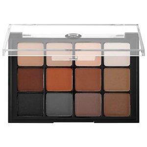 Eyeshadow Palette VPE02 Boheme
