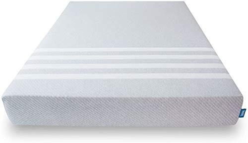 """Leesa 10"""" Luxury Memory Foam Mattress, Twin"""