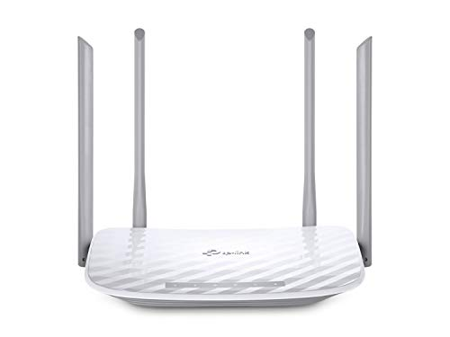 TP-Link Archer C50 Router Wi-Fi AC1200, Dualband...