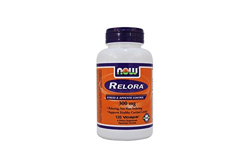 Now Foods: Relora, 120 vcaps (2 pack) 1 - My Weight Loss Today