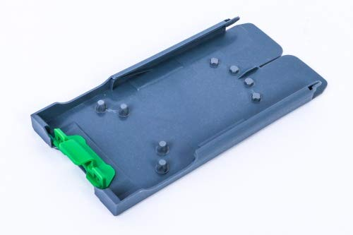 Portapanno, piastra di ricambio adatta per pulilava Folletto SP520 e SP530