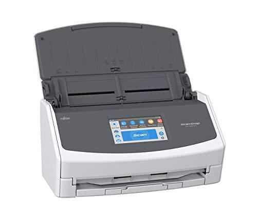 Fujitsu ScanSnap iX1500 Color...