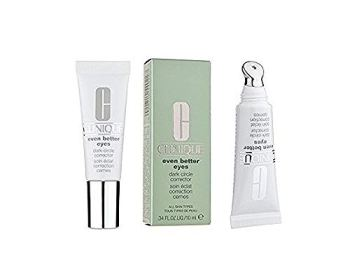 Clinique Even Better Eyes Dark Circle Corrector for Unisex, All Skin Types, 0.34 Ounce
