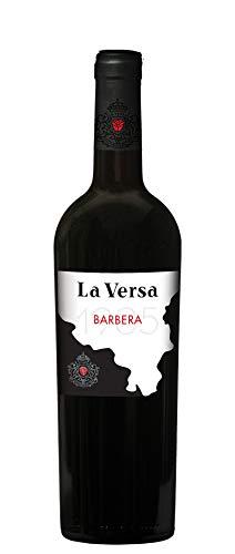 Oltrep Pavese Barbera DOP Barbera 2019 La Versa Rosso Lombardia 14,0%