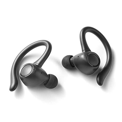 Blackweb True Wireless Bluetooth Earbuds Black