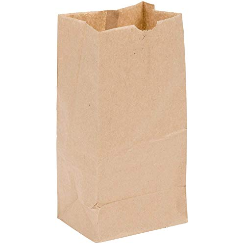Perfect Stix 4 lb Brown Bag- Pack of 40 Bags