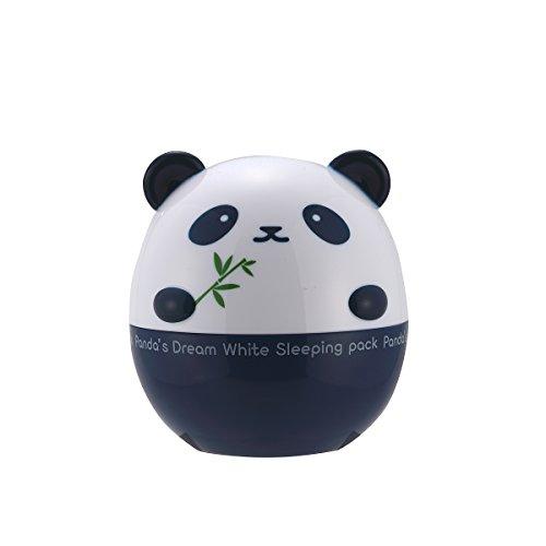 Tony Molyâ® - Mascarilla panda†™s dream white sleeping pack tony moly