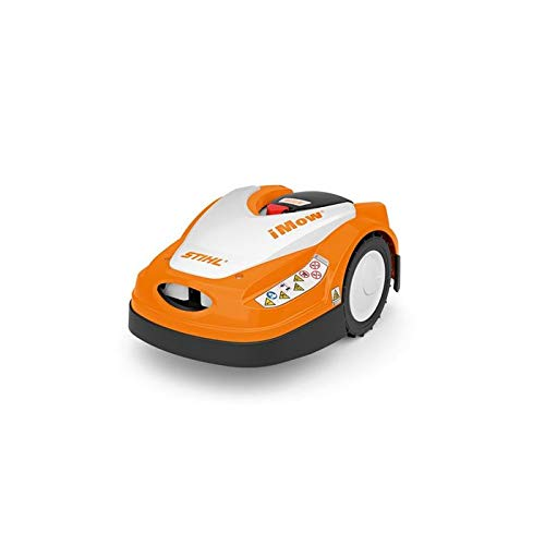 Stihl Robot tondeuse modèle RMI 422 jusqu'à 800 m².