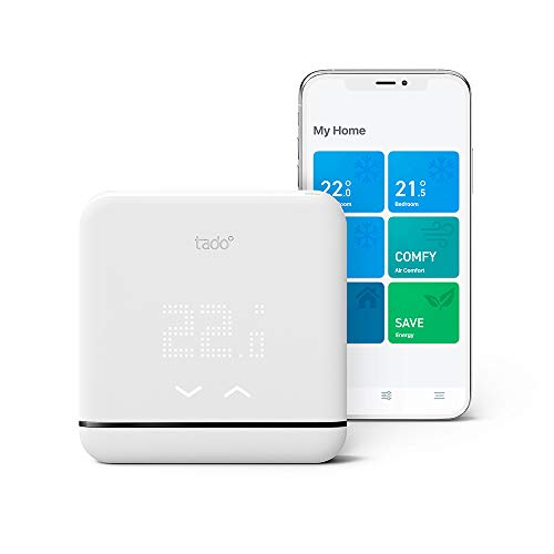 tado° Smart AC Control V3+ - works with Amazon Alexa, the Google Assistant and Apple HomeKit