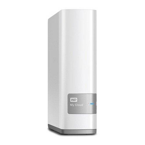 Western Digital My Cloud HDD Esterno, 3,50...