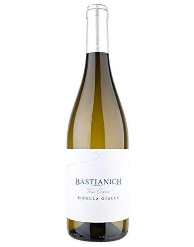 Friuli Colli Orientali DOC Ribolla Gialla Vini Orsone Bastianich Winery 2016