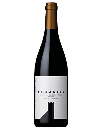 Sdtirol - Alto Adige Riserva DOC Pinot Nero St. Daniel Colterenzio 2017 0,75 L