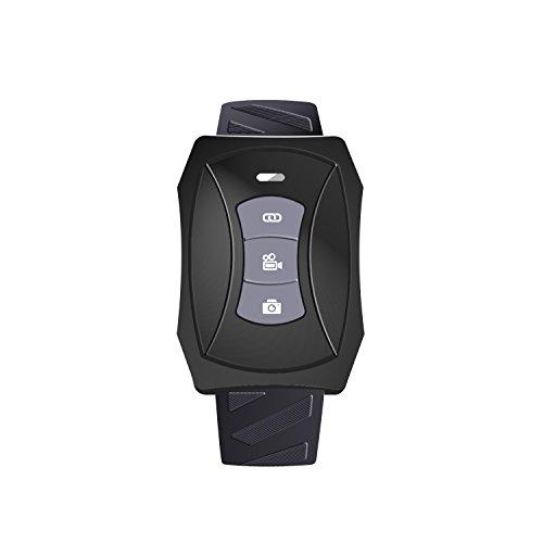 YDI Telecomando Ricaricabile con Micro USB Interfaccia per YDI G80 4K Action Cam Camera