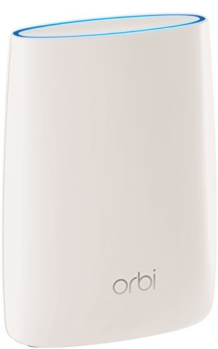 NETGEAR メッシュWiFi 無線LAN トライバンド 1733+866+400Mbps Orbi 追加サテライト RBS50-100JPS