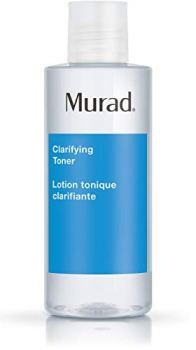 Murad Clarifying Toner, Step 1 Cleanse/Tone, 6 fl oz (180 ml) Cleansing Facial Treatment