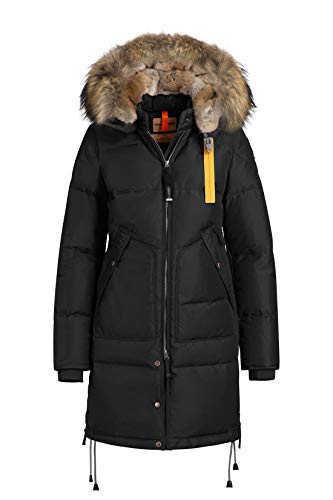 31v0TEovTXL Water protection: WP: 10,000 mm – MVP: 8,400 g/sqm/24hrs. Features: Critically taped seams (hood, shoulders and armholes). Details: Detachable real rabbit fur for hood lining and body lining (Gobi, Kodiak, Doris,Tank, Long Bear, Ef e styles).