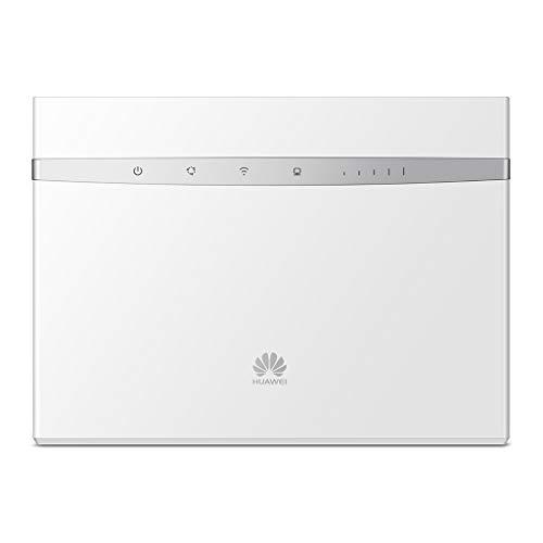Huawei B525s-23a Router Wireless 4G da 300 Mbps...
