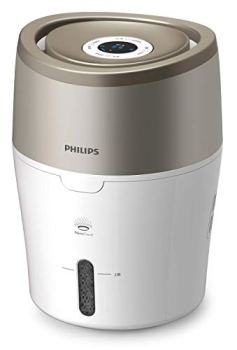 Philips HU4803/01 Humidificateur d'air avec technologie naturelle NanoCloud