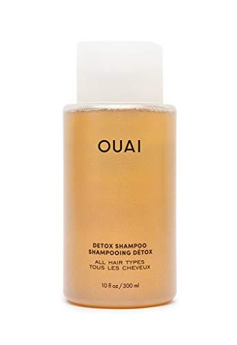 OUAI Detox Shampoo. Clarifying Cleanse for Dirt,...
