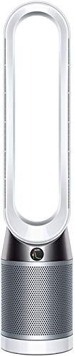 Dyson NouveauPure Cool - Purificateur et Ventilateur Connecté - format tour blanc