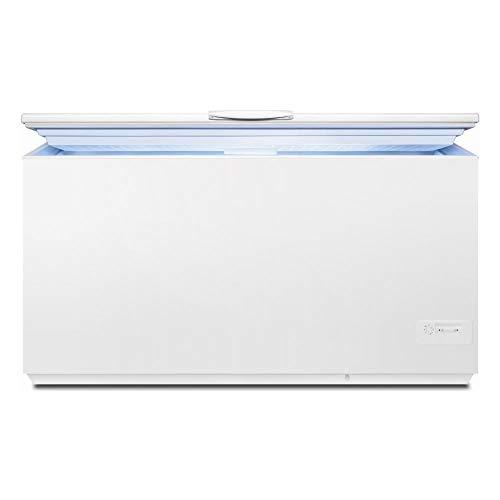 Electrolux EC5200AOW2 Congelatore Orizzontale, 495 Litri, Bianco
