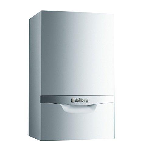 Chaudière murale gaz condensation mini-accumulation Ecotec Plus - Vaillant - 25kW