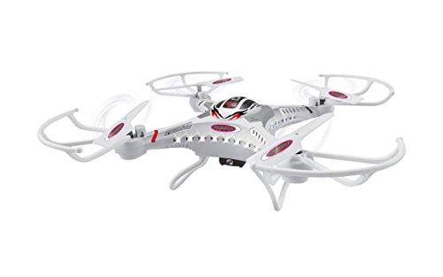 Jamara drone ufo CATRO AHP + Quadrocopter M. fotocamera