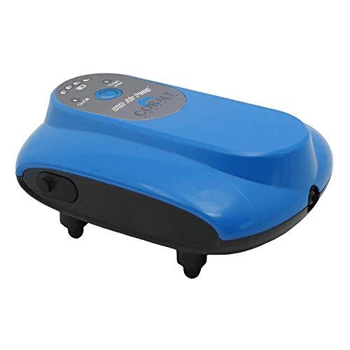Cobalt Aquatics Rechargeable Air Pump