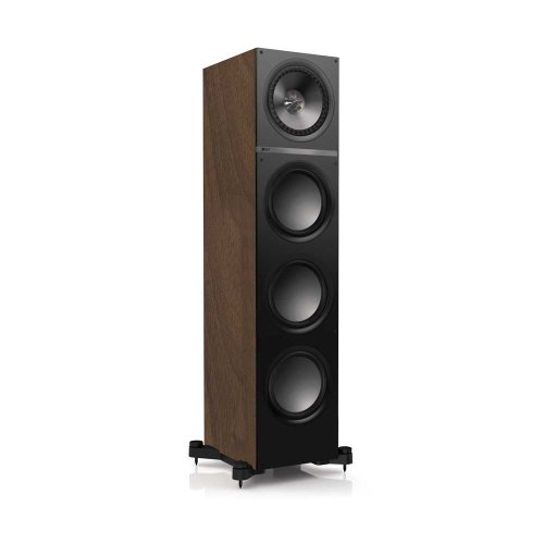KEF Q900 Floorstanding Loudspeaker - Black Ash (Single)