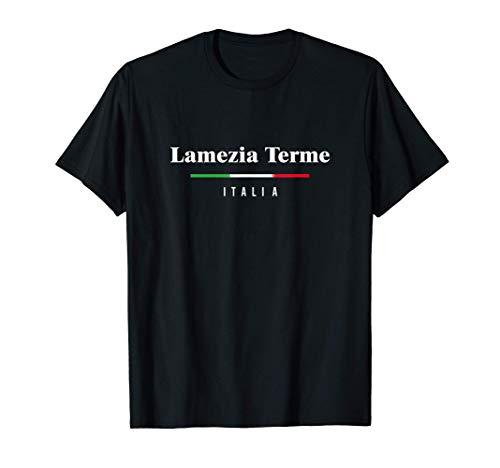 Lamezia Terme Italia Maglietta