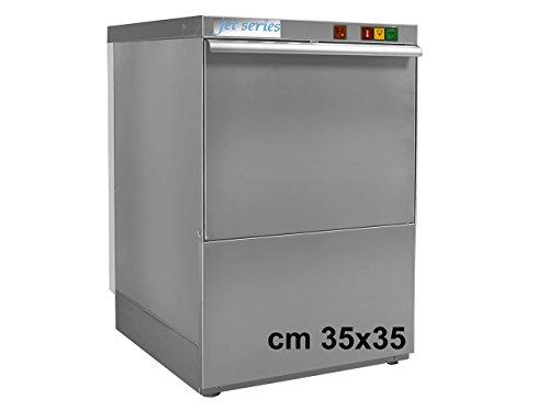 LAVABICCHIERI DA BAR 35X35