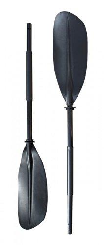Navyline asymmetrisches Kajak Doppel-Paddel 2-teilig 210/230 cm, Länge:230cm