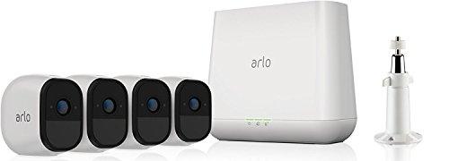 Netgear Arlo VMS4430 Kit con 4 videocamere