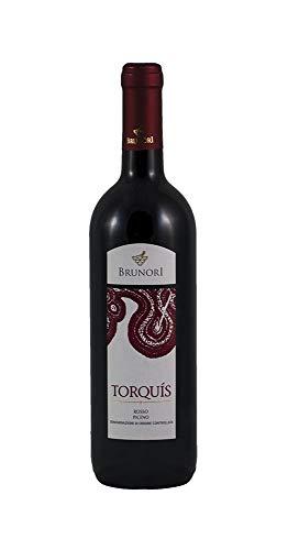 Torqus Rosso Piceno  bottiglia da 0,75 L